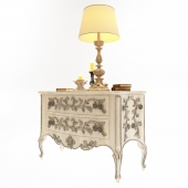 Chest of drawers Roberto Giovannini