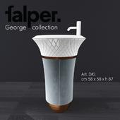Washbasin Falper George Art. DX1