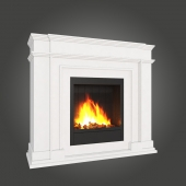 Classic fireplace lepgrand
