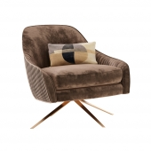 Roar + Rabbit Swivel Chair