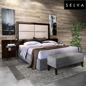 Selva Hospitality Bedroom