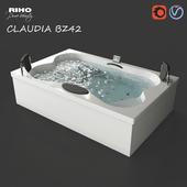 RIHO Claudia BZ42