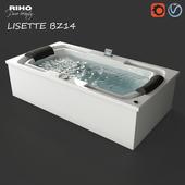 RIHO Lisette BZ14