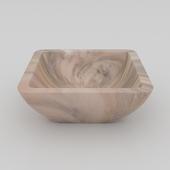 Marble washbasin РМ07
