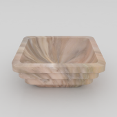 Marble washbasin RM15