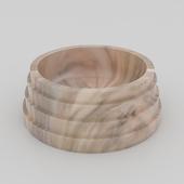 Marble washbasin RM17