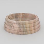 Marble washbasin RM18