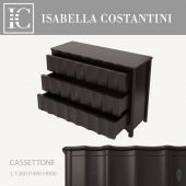 Cassettone by Isabella Costantini