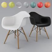 Eames Style Chair DAW