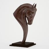 Horse sculpture_1