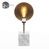 Table lamp Romatti Kirk Dam