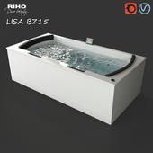 RIHO Lisa BZ15
