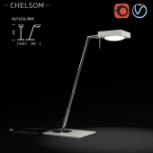 Chelsom Interior Table IN 12 DL BNC