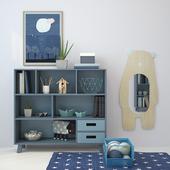 Детская мебель и аксессуары 8