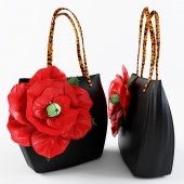 Bag Poppy