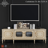 Angelo Cappellini TV Stand Art.7231 / 4