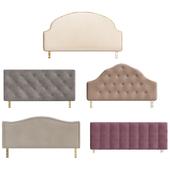 Headrest bedroom collections-2