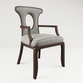 Graceful Armchair