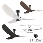 Haiku Luxe Series Fan 52 inch