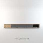 Treku Aura C2 Sideboard