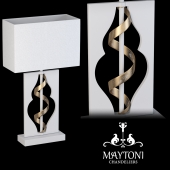Table lamp Maytoni ARM010-11-W