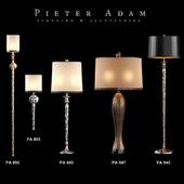 Pieter Adam Melting Paris Set