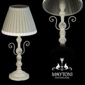 Table lamp Maytoni ARM029-11-W