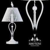 Table lamp Maytoni ARM031-11-W