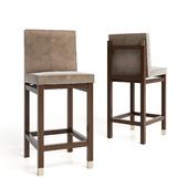 Bar stool COLT from Hudson Furniture