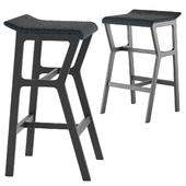 Traba Nhino bar stool