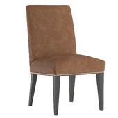 Antony Mitchell Gold Chair