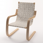 Alvar chair