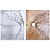 Panel contour 02