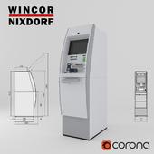 Wincor cineo c4040