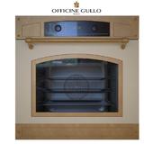 Officine Gullo Firenze Steam oven EFE601