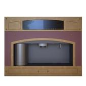 Restart Coffee machine EMC451B