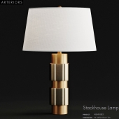ARTERIORS Stackhouse Lamp