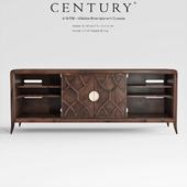 Century Furniture Wilshire Entertainment Console