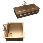 Restart Sinks LVQ021 LVQ027
