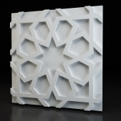 3d panel Siryan