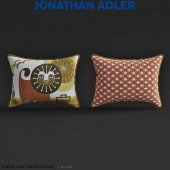Jonathan Adler Junior LionTHROW Pillow