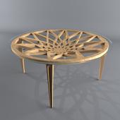 Carpanelli Contemporary - Poltroncina Galileo