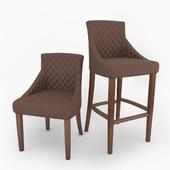 """Paramont"" chair MyFurnish"