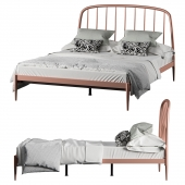 Alana bed by made