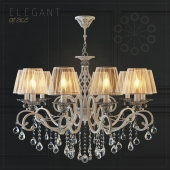 Chandelier Maytoni ARM247-10-G