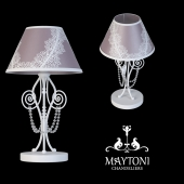Table lamp Maytoni ARM042-11-W