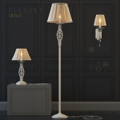 Floor lamp Maytoni ARM247-11-G