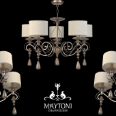 Chandelier Maytoni ARM044-05-G