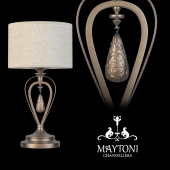 Table lamp Maytoni ARM044-11-G