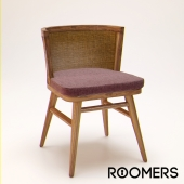 Roomers LINDHA CHAIR